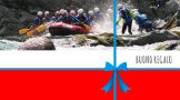 Voucher rafting regalo