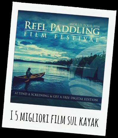 migliore film di canoa
