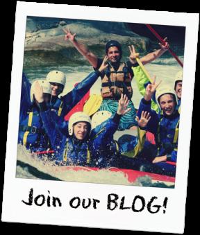 Blog Rafting Valsesia