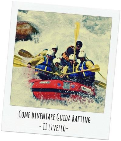 Guida Rafting Valsesia