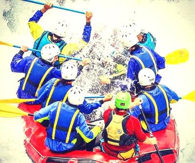 rafting valsesia 2018