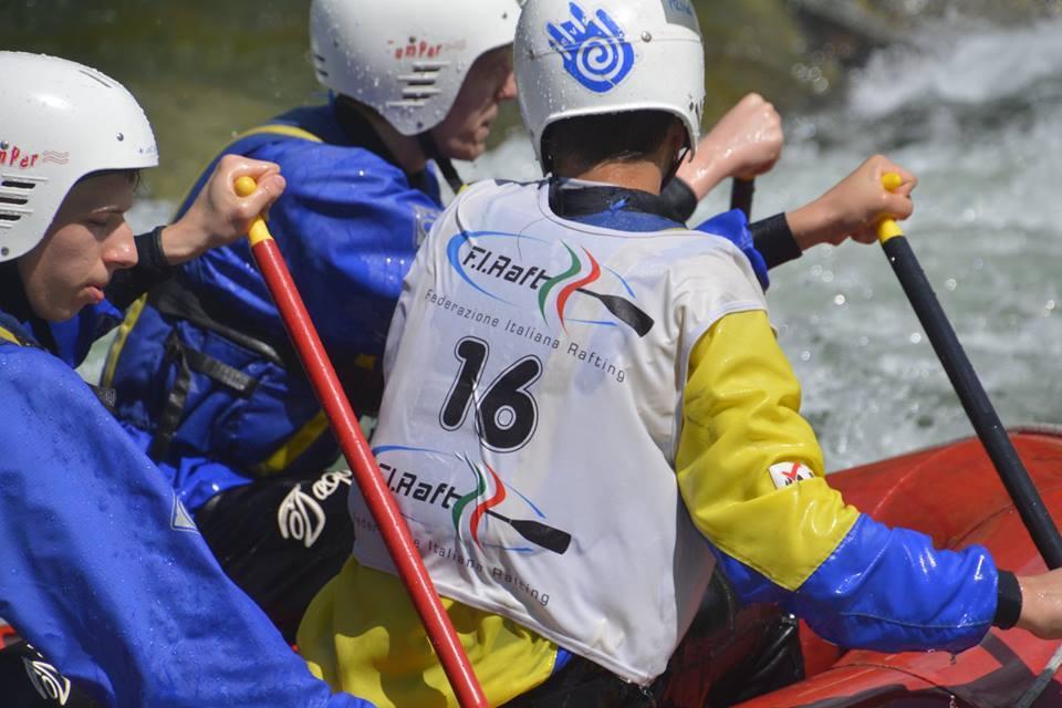 sesia rafting games 2018