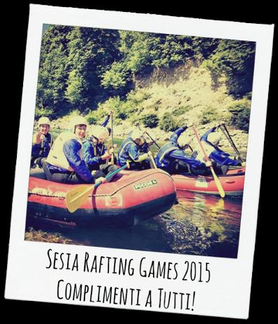 sesia rafting games 2015