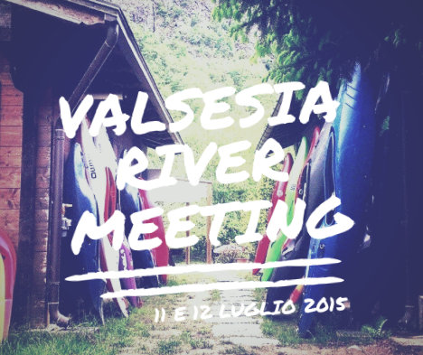 valsesia river meeting
