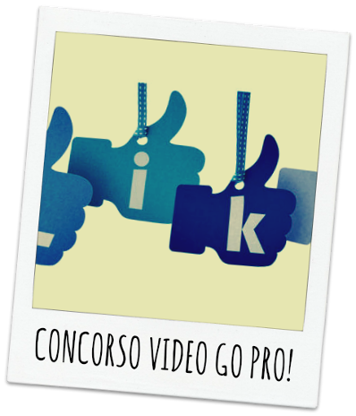 concorso gopro video rafting